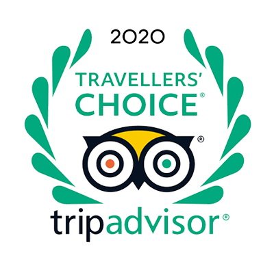 TripAdvisor Travelelers' Choice